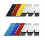 Car badge for BMW M3 ///M