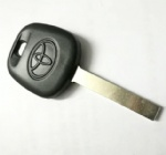 Car Key Case Shell for Toyota Corolla key fob