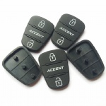 Hyundai Accent key pad